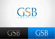 GSB Aquatics Logo - Entry #105