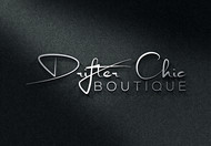 Drifter Chic Boutique Logo - Entry #403