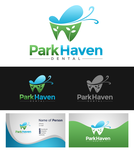 Park Haven Dental Logo - Entry #114