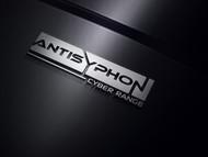 Antisyphon Logo - Entry #499