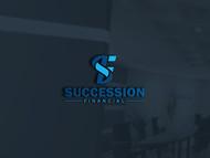 Succession Financial Logo - Entry #134