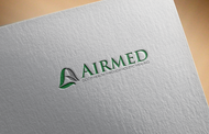 Airmed Logo - Entry #154