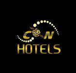CN Hotels Logo - Entry #84
