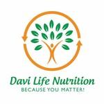 Davi Life Nutrition Logo - Entry #283