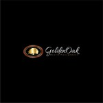 Golden Oak Wealth Management Logo - Entry #212