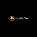 Golden Oak Wealth Management Logo - Entry #212
