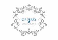 C.P. Perry & Company, Inc. Logo - Entry #35