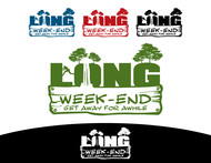 Long Weekends Logo - Entry #49