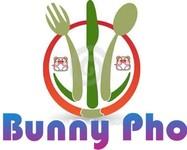 Bunny Pho Logo - Entry #37