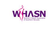 WHASN Women's Health Associates of Southern Nevada Logo - Entry #27