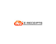ez e-receipts Logo - Entry #101