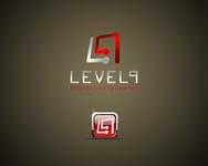 Company logo - Entry #107
