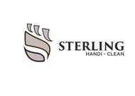 Sterling Handi-Clean Logo - Entry #149