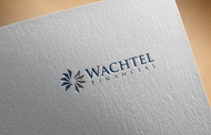 Wachtel Financial Logo - Entry #76