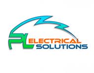P L Electrical solutions Ltd Logo - Entry #18