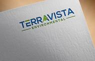 TerraVista Construction & Environmental Logo - Entry #179