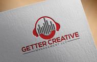 Lucasey/Getter Creative Management LLC Logo - Entry #1