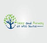 Sleep and Airway at WSG Dental Logo - Entry #462
