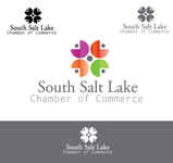 Business Advocate- South Salt Lake Chamber of Commerce Logo - Entry #10