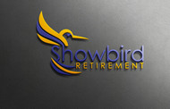 Snowbird Retirement Logo - Entry #22