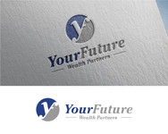 YourFuture Wealth Partners Logo - Entry #392