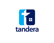 Tandera, Inc. Logo - Entry #103