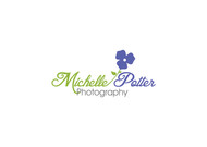 Michelle Potter Photography Logo - Entry #134