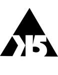 K-CINQ  Logo - Entry #33