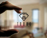 Trove Logo - Entry #103