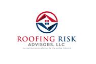 Roofing Risk Advisors LLC Logo - Entry #97