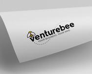 venturebee Logo - Entry #34