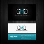 Generation Housing Development Logo - Entry #24