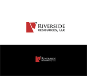 Riverside Resources, LLC Logo - Entry #13