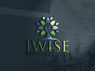 iWise Logo - Entry #281