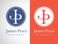 James Pryce London Logo - Entry #141