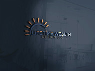 Lifetime Wealth Design LLC Logo - Entry #128