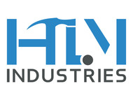 HLM Industries Logo - Entry #16