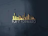 Play It Forward Logo - Entry #210