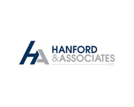 Hanford & Associates, LLC Logo - Entry #218