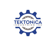 Tektonica Industries Inc Logo - Entry #197