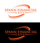 Spann Financial Group Logo - Entry #241
