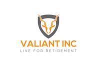 Valiant Inc. Logo - Entry #15