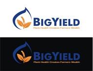 Big Yield Logo - Entry #76