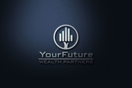 YourFuture Wealth Partners Logo - Entry #547