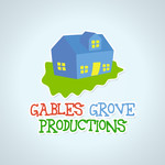 Gables Grove Productions Logo - Entry #142