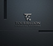 Tourbillion Financial Advisors Logo - Entry #35