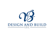 VB Design and Build LLC Logo - Entry #126