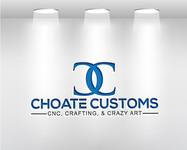 Choate Customs Logo - Entry #248
