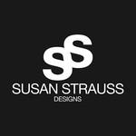 Susan Strauss Design Logo - Entry #289