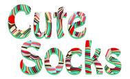 Cute Socks Logo - Entry #26